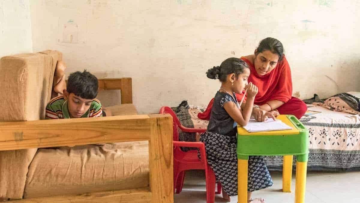 Ensino remoto em tempos de quarentena: o retrato da nosso desalento