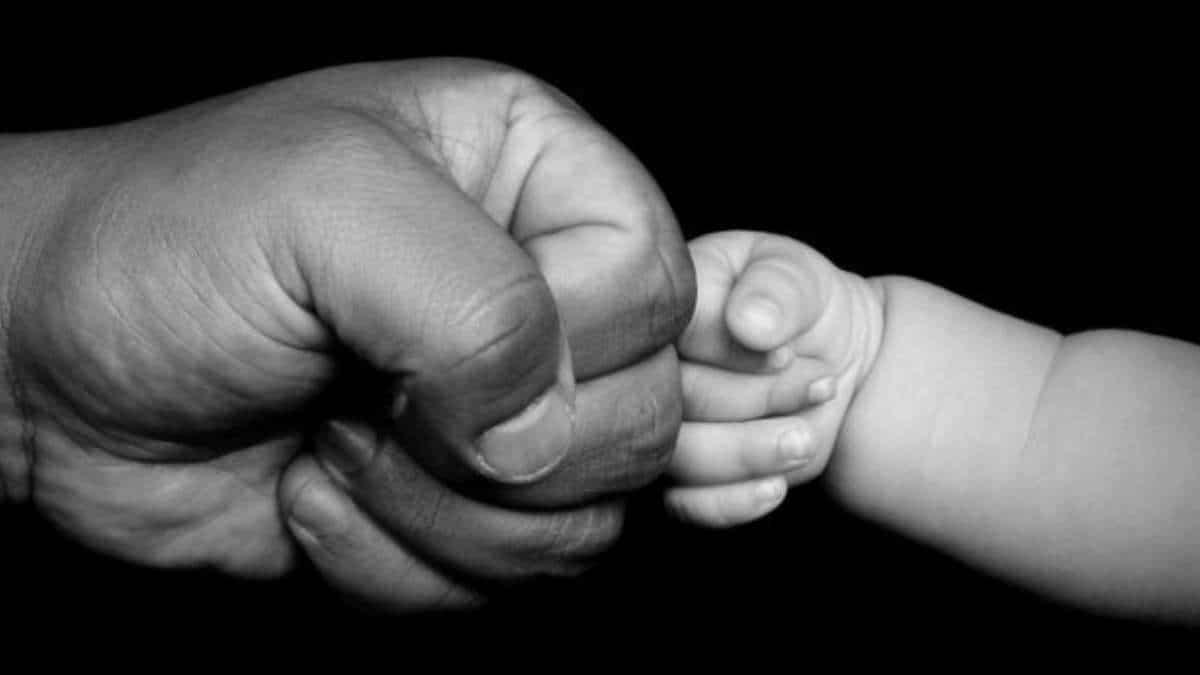 """""""Paternidade consciente"""" é a que luta contra o patriarcado"""