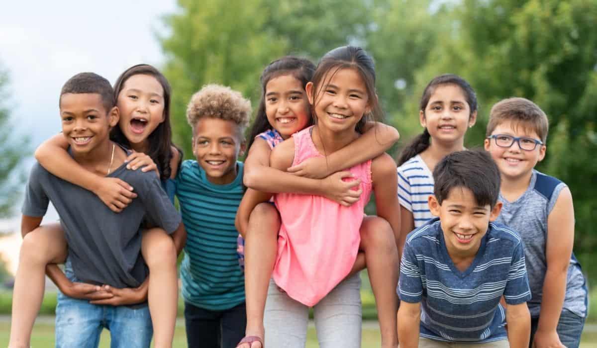 5 tipos de exemplos que adultos devem dar às crianças